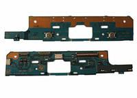 Sony Vaio VGN-TZ плата с кнопками тачпада (1-873-978-11,SWX-260) бу