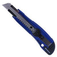 Нож с выдвижным лезвием 18 мм СТАНДАРТ CKK0118