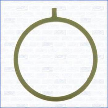 Прокладка впускной коллектор AJUSA 13193900