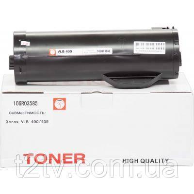 Тонер-картридж BASF Xerox VL B400/405 Black 106R03585 (KT-106R03585)