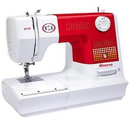 Швейна машина Minerva M190 21 програма