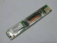 Инвертор матрицы для ноутбука 6pin MSI cx500 cx600 M670, M677, GX610, GX630X,  (yivnms0018d11-b s78-3300470-sg3) бу