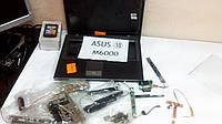 Разборка Asus M6000