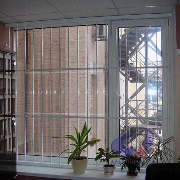 Решетки на окна Шир.2000*Выс.2000мм