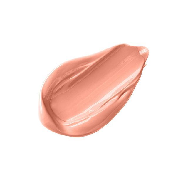 Стойкая глянцевая помада для губ Wet n Wild Mega Last high-shine Lip Color Peach Please