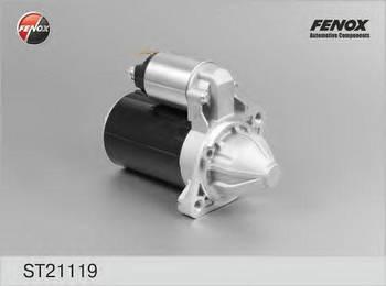 Стартер FENOX ST21119