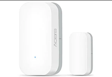Беспроводной датчик открытия двери/окна Aqara Door Sensor (MCCGQ11LM) оригинал! ave