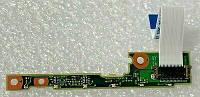 Fujitsu Lifebook E734 E744 E754 Плата с лампочками (CP642201-X3 CP642200-Z3) бу