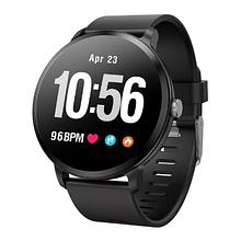 Smart Watch часы V11, Фитнес часы с IPS дисплеем, тонометр, пульсометр, шагомер ave