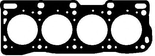 Прокладка ГБЦ MAZDA R2 (S) TEIKIN TG4063S