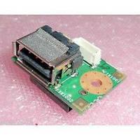 Fujitsu Siemens Esprimo M9400 Плата USB (6050a2150601) бу