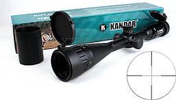 Прицел Kandar 4-16x50 АОМЕ