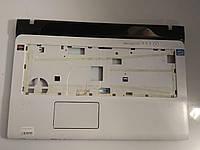 Sony Vaio SVE171 Корпус C (топкейс, средняя часть) Белый (60.4mr01.014) бу