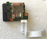 Sony Vaio VPC-Z1 плата 3G adapter (1-881-484-11) бу