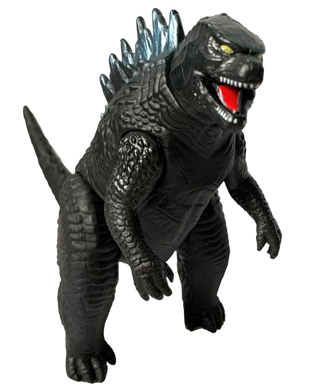 Игрушка-фигурка Годзилла, Король Монстров, 16 см - Godzilla,King of the Monsters