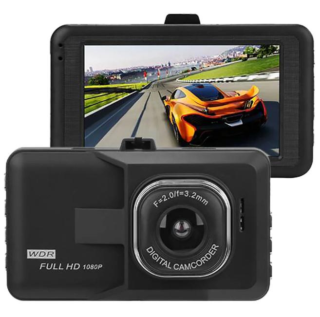 Автомобильный видеорегистратор VEHICLE BLACKBOX X5 DVR FULL HD 1080P ave