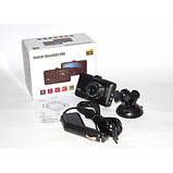Автомобильный видеорегистратор VEHICLE BLACKBOX X5 DVR FULL HD 1080P ave, фото 5