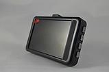 Автомобильный видеорегистратор VEHICLE BLACKBOX X5 DVR FULL HD 1080P ave, фото 6