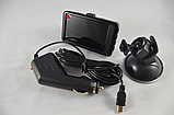 Автомобильный видеорегистратор VEHICLE BLACKBOX X5 DVR FULL HD 1080P ave, фото 8