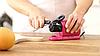 Точилка для ножів електрична Silver Crest SEAS 20 В2 Рожева (ЅЕАЅ20В2), фото 2