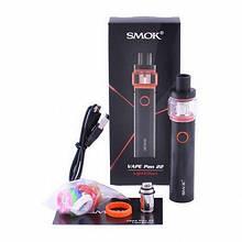 Электронная Сигарета SMOK Vape Pen 22 Light Edition Quality Replica | Вейп + жидкость в подарок ave