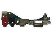 Sony Vaio VGN-SZ1M, sz-series Плата audio, VGA выход(1-869-788-11, CNX-348) бу