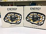 КВАДРОКОПТЕР ENERGY UFO Карманный дрон с управлением жестами руки ENERGY ave, фото 6
