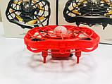 КВАДРОКОПТЕР ENERGY UFO Карманный дрон с управлением жестами руки ENERGY ave, фото 8