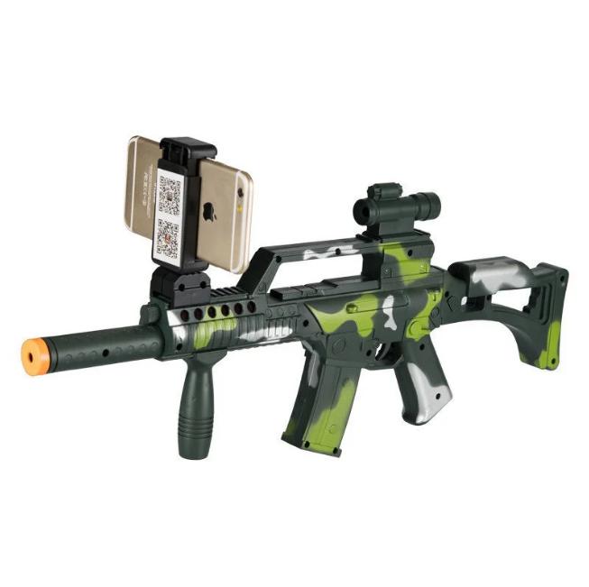 Игровой автомат виртуальной реальности AR Gun Game AR-3010 CG01 ave
