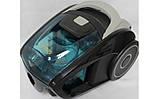 Мощный Контейнерный пылесос Crownberg CB0113 2600Вт Пылесос циклонный с регулировкой мощности Лучшая цена! ave, фото 3