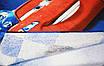 Пляжное полотенце Тачки, фото 2