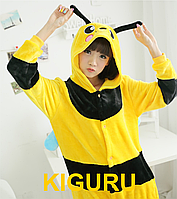 Кигуруми пчела пижама