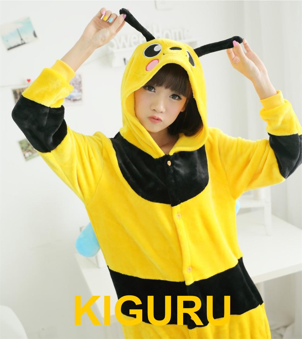 Кигуруми пчела пижама - KIGURU в Киеве 2b2addd5fd7b7