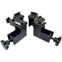 Комплект адаптеров для мотоколес на шиномонтажный стенд BRIGHT (4 шт.) C-M-0400000