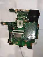 Материнская плата Fujitsu Lifebook E752 CP562713-X3, CP596470-02 (G3, HM76, UMA, 2xDDR3 ) бу