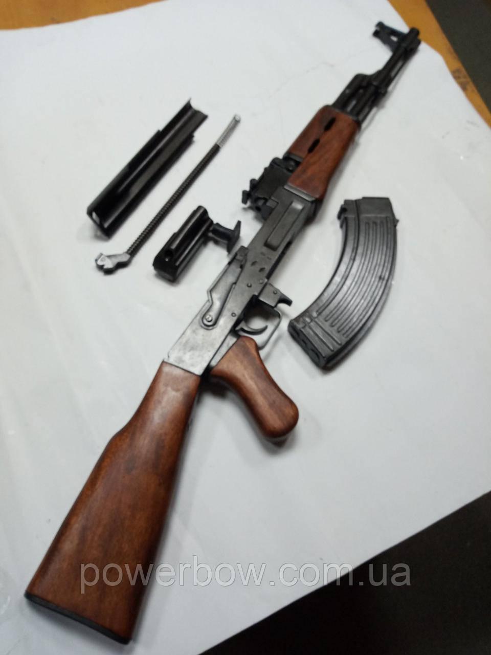 Макет автомат Калашникова АК-47 DE-1086