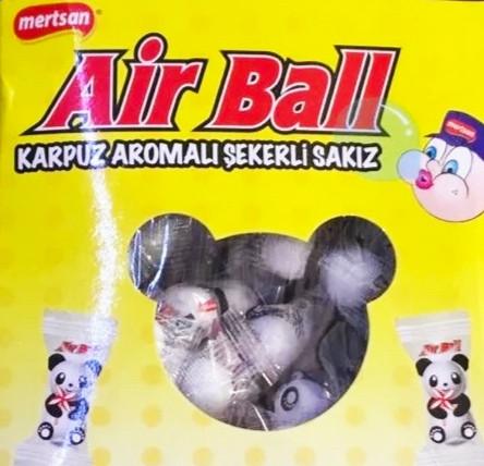 """Жувальна гумка """"Aiirball Panda"""" 100 шт"""