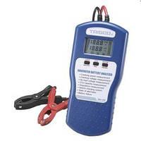 Тестер аккумуляторных батарей АКБ TRISCO IBA-100