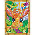 Набор для творчества Sequin Art SMOOGLES Жираф (SA1822), фото 2