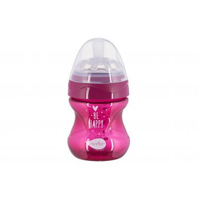 Бутылочка для кормления Nuvita Mimic Cool 150 мл пурпурная (NV6012PURPLE)