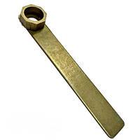 Ключ для подтягивания рейки ВАЗ 2110 ХЗСО STRT211
