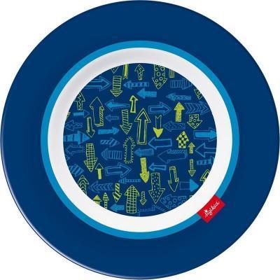 Набор детской посуды sigikid Тарелка Arrows (24815SK)
