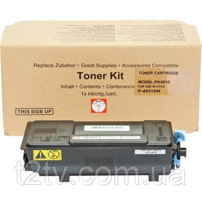 Тонер-картридж BASF UTAX P-4531DW/4536MFP Black 1T02T90UT0 (KT-1T02T90UT0)