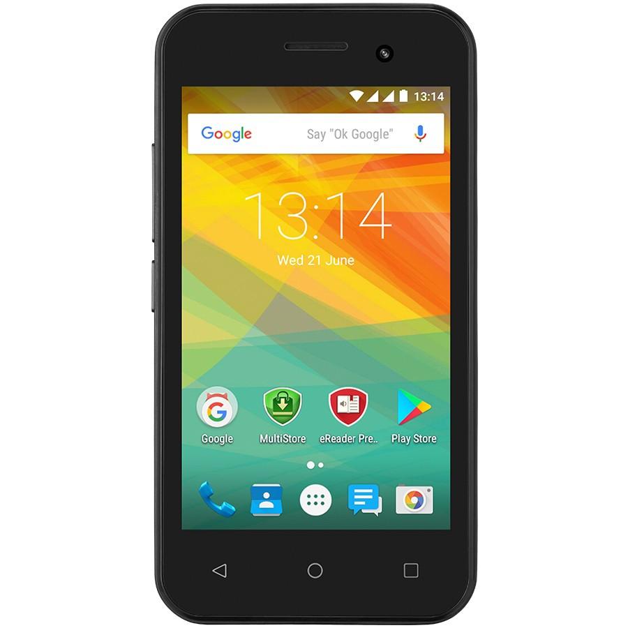 Prestigio MultiPhone Wize R3 PSP3423 Duo 4GB Black Grade C Б/У