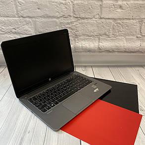 НОУТБУК HP Folio 1040 14 (i5- 4210U/ DDR3 4GB / SSD 128 GB / HD 4400), фото 2