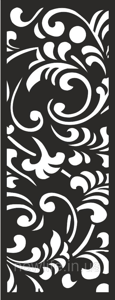 Металлические декоративные панели