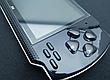 Дитяча ігрова приставка PSP X6 російська версія, фото 4