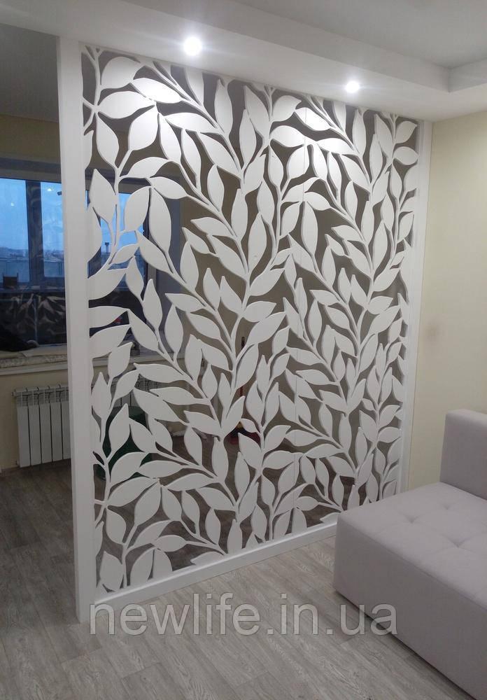 Металлические панели стеновые