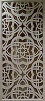 Панелі з металу