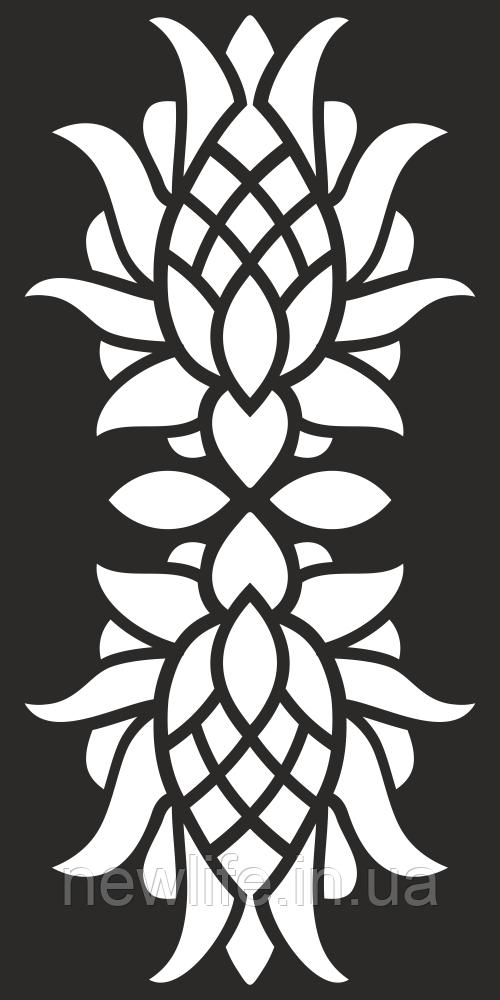 Декоративные металлические панели